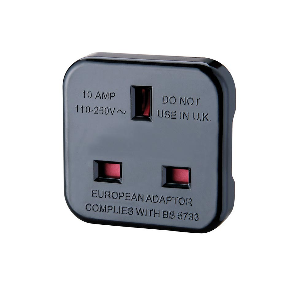 Travel Adaptor,BNZC-10