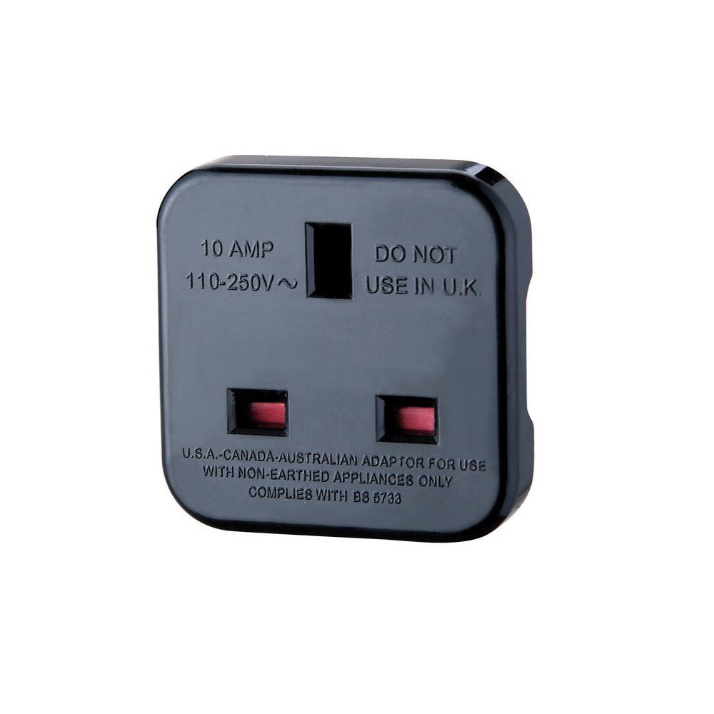 Travel Adaptor,BNZC-12